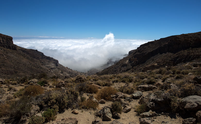Der Teide-Nationalpark